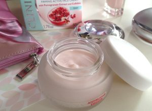 Clinians Anti-Falten-Creme