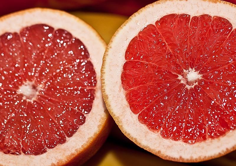 woman von Gian Marco Venturi duftet nach Grapefruit