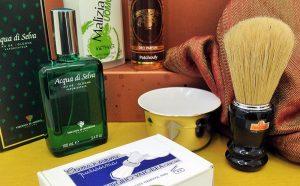 Beauty-Verwöhnpaket für Männer