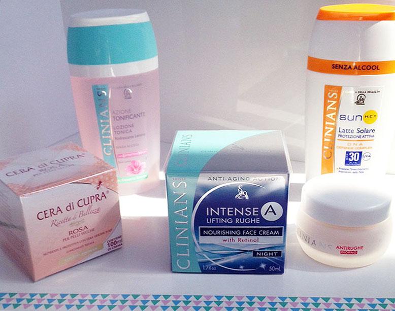 Hautpflegetipps und Hautpflegemythen