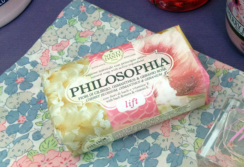 Philosophia Cherry Blossom von Nesti Dante