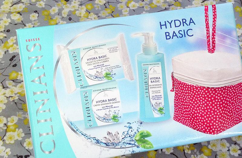 Clinians Hydra Basic Set