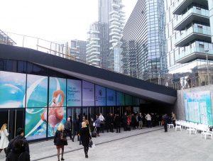 Esxence 2017 in Mailand für Nischenparfüms