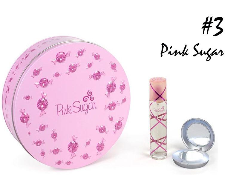 No 3 Aquolina Pink Sugar