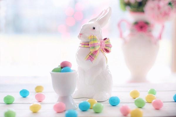 Süße Geschenkideen fürs Osternest