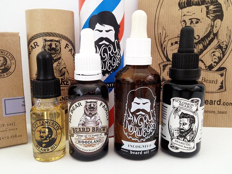 Bartöle für den Vatertag