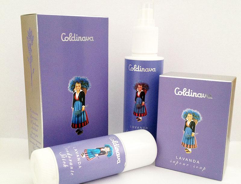 Produkte von Lavanda Coldinava