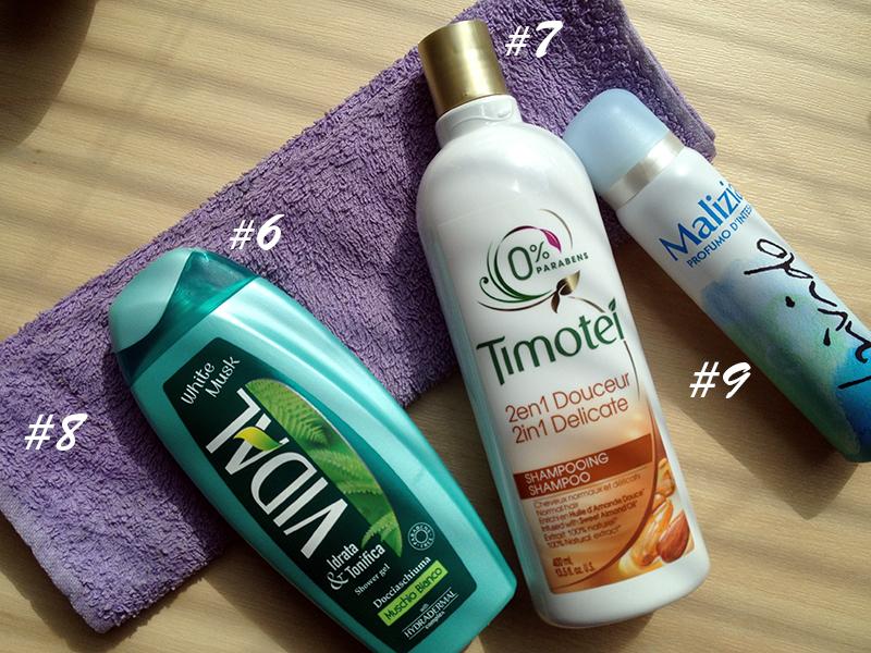 Diese 10 Dinge dürfen in meinem Badezimmer nicht fehlen ...