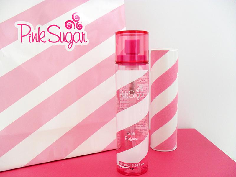 Pink Sugar Haarparfüm