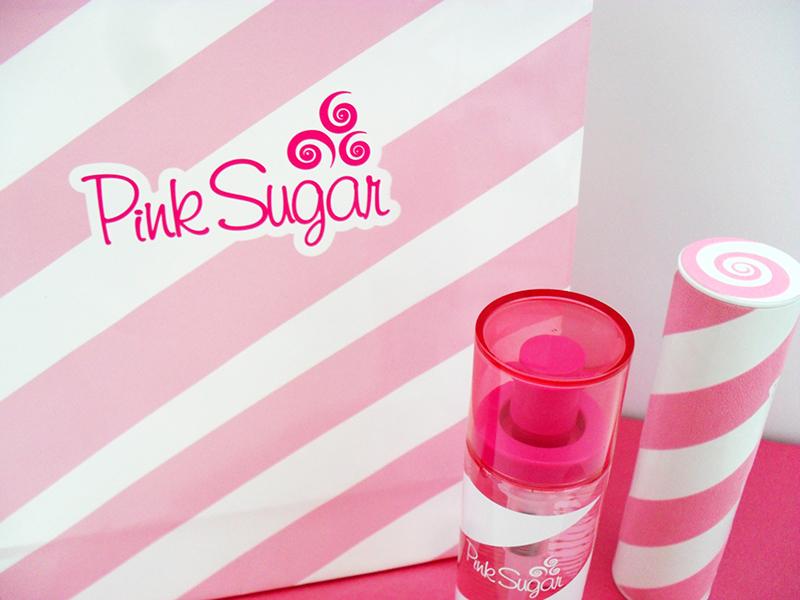 Pink Sugar von Aquolina