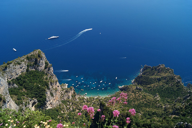 Mediterranean Breeze - Mittelmeerküste
